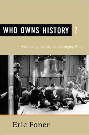 Who Owns History Cover