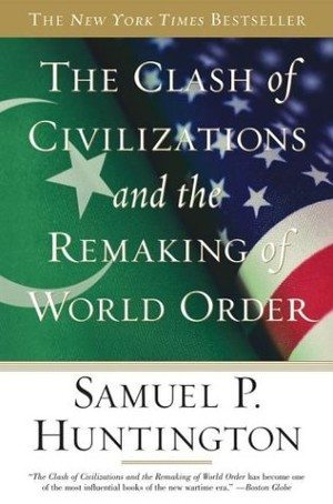 Clash of Civilizations cover
