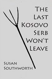 The last kosovoserb wont leave