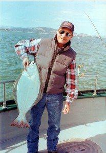 larryfishing