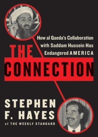 The Connection cover