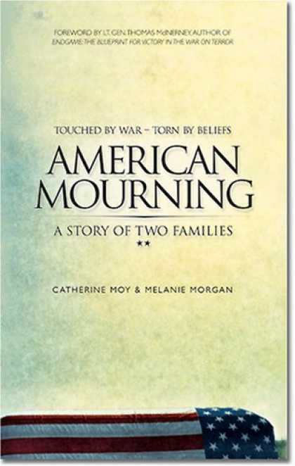 American Mourning cover