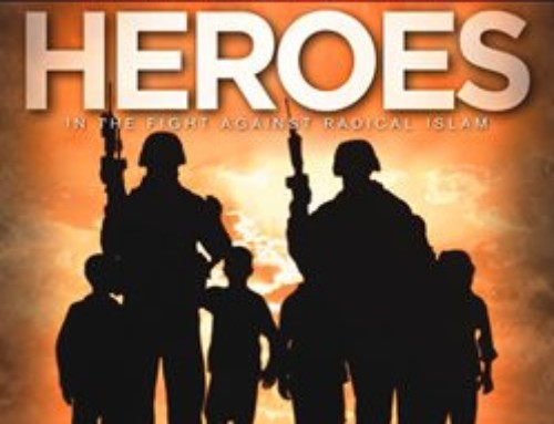 Book Review: American Heroes in the Fight Against Radical Islam by Oliver North