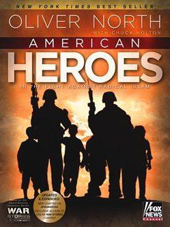 American Heros cover