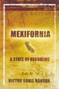 Mexifornia cover