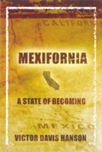Mexifornia cover