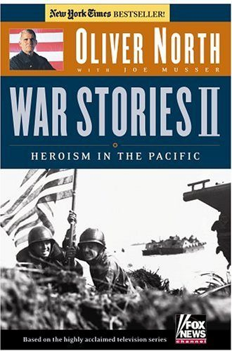 War Stories II cover