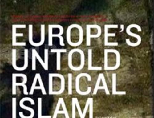 Europe's Untold Radical Islam Threat