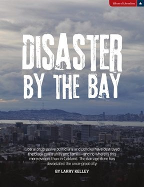 Oakland: Diaster by the Bay