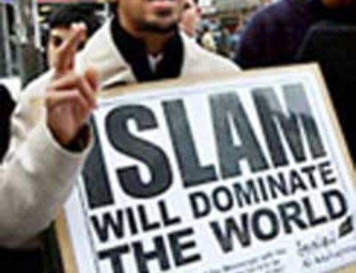 Obama Assures Us There's No War With Islam