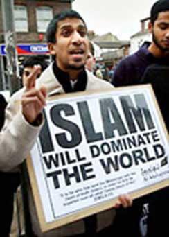 islamdominate