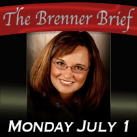 Larry Kelley Interview on the TheBrennerBrief.com
