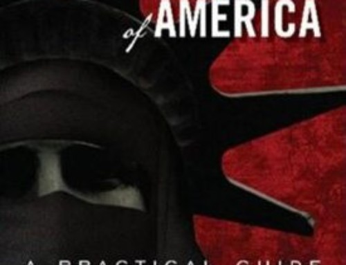 Book Review: Stop the Islamization of America By Pamela Geller