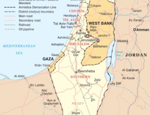 Going Gaza