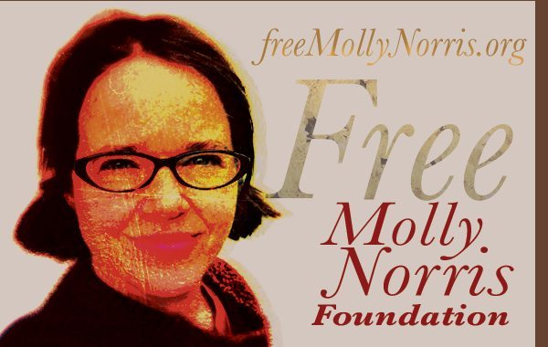 Free Molly Norris Foundation