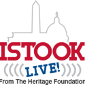 iStock Live From the Heritage Foundation