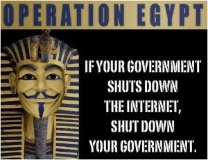 LarryKelley.com Anonymous-Egypt-Operation