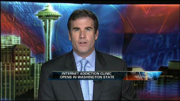 Dan Springer, Foxnews.com Seattle WA
