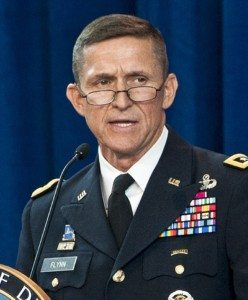 Lt. General Michael T Flynn