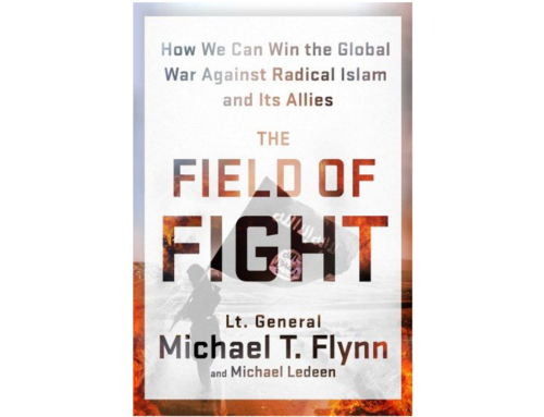 Book Review: The Field of Fight by Lt. General Michael T. Flynn