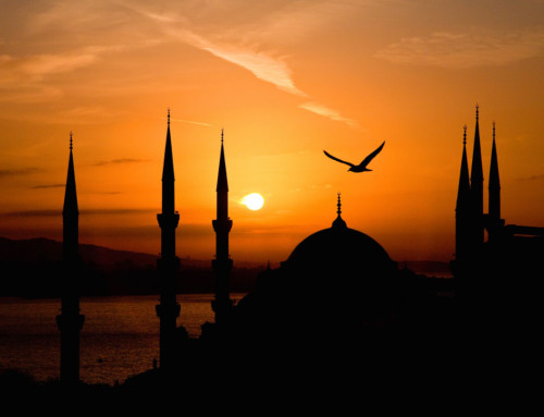 Hope Builds for the Coming Muslim Reformation