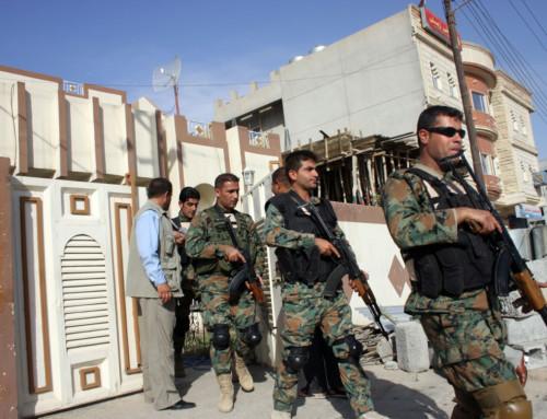 A New Kurdistan and an Islamic Reformation