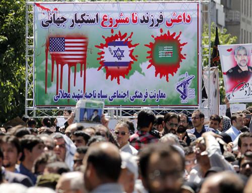 Let the Jihadis' Civil War Rage