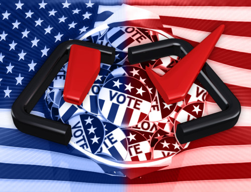 Can Voter Fraud Lead to the Fall of the United States?