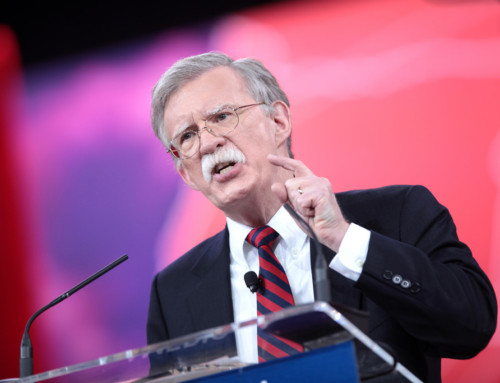 Is John Bolton the Difference Trump Needs?