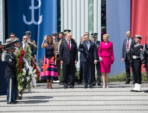 Trump & My Main Character – Western Civilization