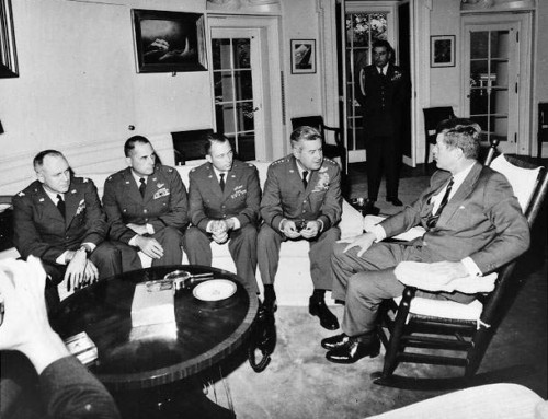 In a Second Cuban Missile Crisis, Catastrophe Was Averted… For Now