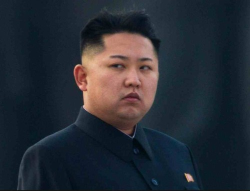 Behind North Korea Lurks Iran, China, Russia, and All Militant Islam