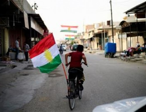 Please Reconsider and Recognize a Free Kurdistan – A Letter to President Trump and Secretary Tillerson